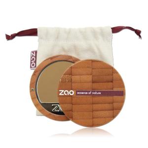 ZAO Kompaktní make-up 733 Neutral 6 g bambusový obal