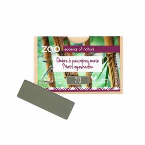 ZAO Matné oční stíny 213 Army green 1,3 g náplň